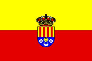 Archena - Image: Bandera de Archena