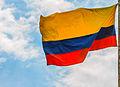 Bandera de Colombia 2014-09-20.jpg