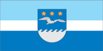 2015 Latvian Higher League - Image: Bandera jurmala