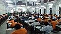 Bangladesh Biology Olympiad national round in Curzon Hall, DU.jpg