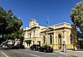 Bank of Australasia, Ipswich and Old Ipswich Town Hall, Queensland, Australia.jpg