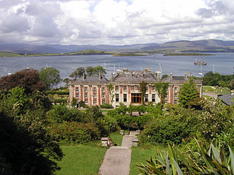 West Cork Chamber Music Festival - Bantry House has been a central venue for the West Cork Chamber Music Festival