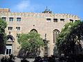 Barcelona - Església de Sant Pere de Puelles.jpg