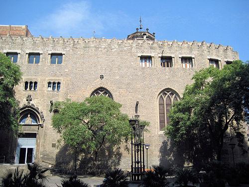 Thumbnail from Sant Pere de les Puelles