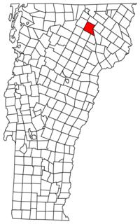 Barton, Vermont Town in Vermont, United States
