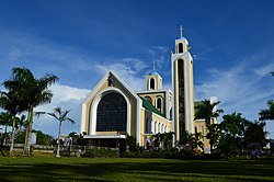 Basilica Minore of Our Lady of Penafrancia, Naga City, Philippines.JPG