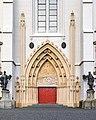 Basilika Mariazell Hauptportal 01.jpg