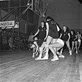 Basketball Nederland tegen Belgie (dames), Bestanddeelnr 913-5358.jpg