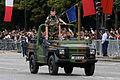 Bastille Day 2014 Paris - Motorised troops 083.jpg