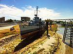 Baton Rouge - A sad ship.jpg