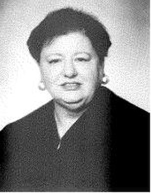 Marianne O. Battani - Image: Battani