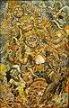 Battle between Boma and Krishna - Puri Lukisan Museum (16870525418).jpg