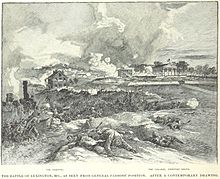 Battle of Lexington from General Parsons' position.jpg