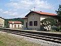 Batuje-train station.jpg