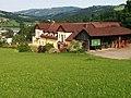 """Bauernhaus Oberscheibbsbach """"Krennbauer"""" - panoramio.jpg"""