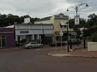 Bayswater, Western Australia Suburb of Perth, Western Australia