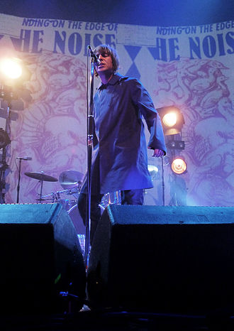Beady Eye - Beady Eye at Paradiso, 2011.