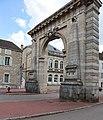 Beaune (21) Porte Saint-Nicolas - 02.jpg