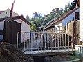 Bechyně, Parkány, od řeky, v rekonstrukci.jpg