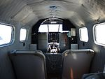 BeechC-45HExpeditorPassengerCompartment.jpg