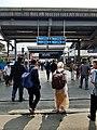 Bekasi station (November 2019).jpg