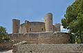 Bellver Castle in Palma de Mallorca.jpg