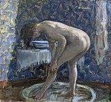 Bemberg Fondation Toulouse - Nu au tub - 1903 - Pierre Bonnard 44x50 Inv.2147.jpg