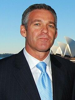 Ben Buckley Australian rules footballer