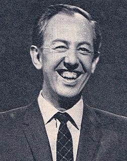 Bengt Feldreich Swedish journalist
