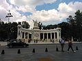 Benito Juárez Hemicycle, Mexico City (02).jpg