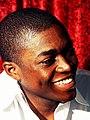 """Benjamin """"Black Panther"""" Mayi.jpg"""