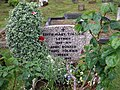 Beren and Luthien buried together - geograph.org.uk - 1324586.jpg