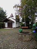 Berkersheim, Friedhof.JPG