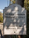 Berkley Common Historic District