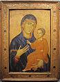 Berlinghiero, madonna col bambino, 1230-40 ca. 01.JPG