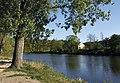 Berounka River - Karlstejn, Czech Republic - panoramio.jpg