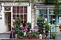 Bertie's CupCakery, 26 Rue Chanoinesse, Paris 2015.jpg