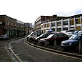Bethnal Green, The Oval - geograph.org.uk - 1717316.jpg
