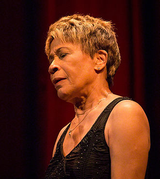 Bettye LaVette - Bettye LaVette at Cosmopolite Scene in Oslo in 2016