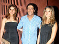 Bhavna Pandey, Chunky Pandey, Nandita Methani at Success bash of 'The Dirty Picture' (22).jpg