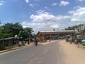 Bibile - Bibile Town