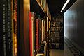 Biblioteca Personal Carlos Monsiváis - Biblioteca México José Vasconcelos.jpg