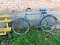 Bicycle, Mena, Ukraine; 13.08.19.jpg