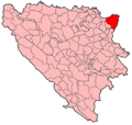 Bijeljina Municipality Location.png