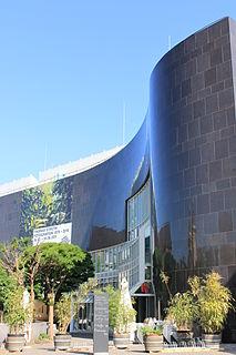 Kunstsammlung Nordrhein-Westfalen art museum