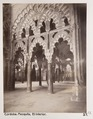 Bild från Johanna Kempes f. Wallis resa genom Spanien, Portugal och Marocko 18 Mars - 5 Juni 1895 - Hallwylska museet - 103289.tif