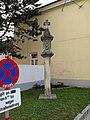 Bildstock 'Wiener Straße 18' (Langenlois) 02.jpg