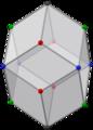 Bilinski dodecahedron (gray).png