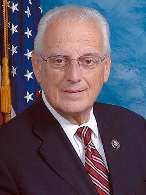 Bill Pascrell - Image: Bill pascrell 375