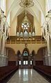 """Biserica """"Coborârea Sfântului Duh"""" Adjudeni- Orgă.jpg"""